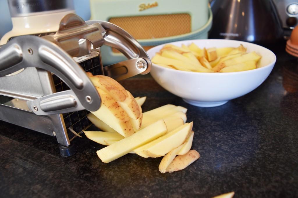 Speedy chips