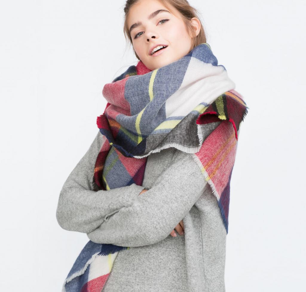 Autumn Fashion Picks To Keep You Warm
