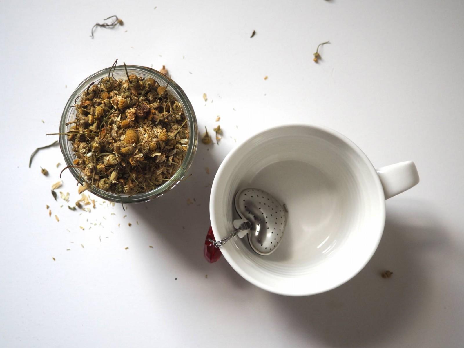 We Heart Tea Breaks