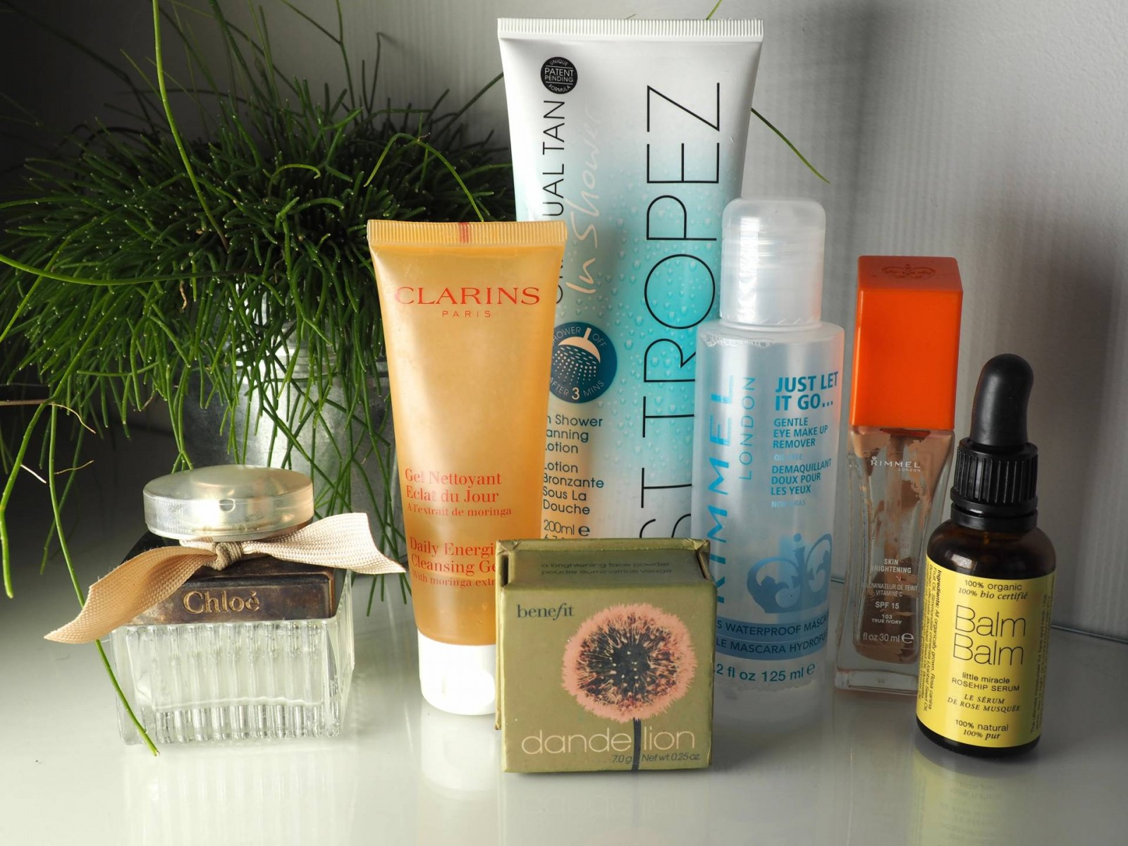 Product Empties {What I have been loving}