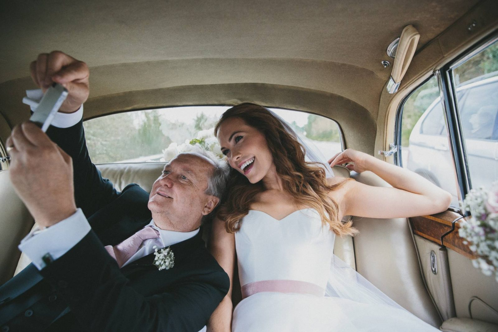 Father's Day Gift Guide - Father Of The Bride