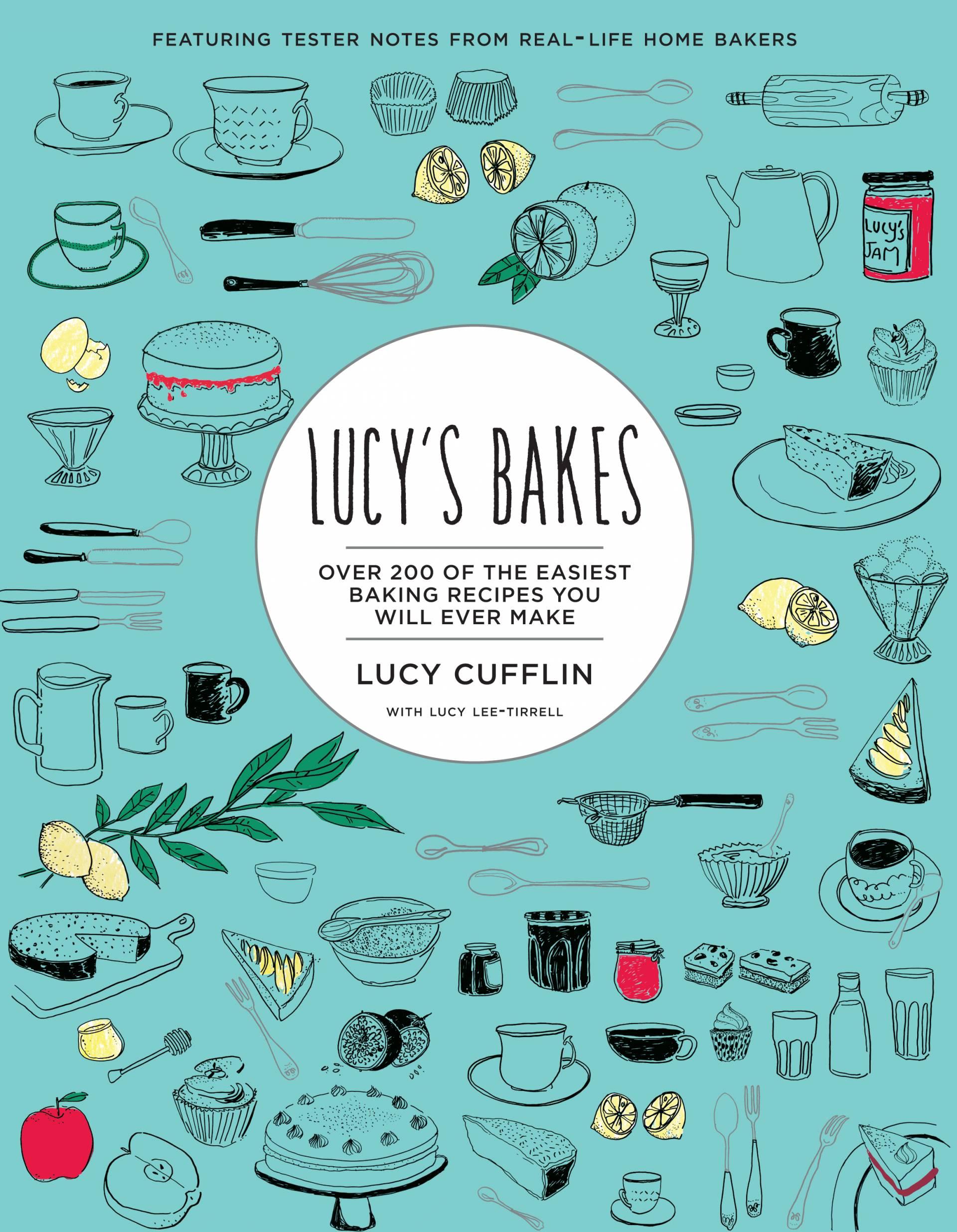 Cookbooks I am loving this month