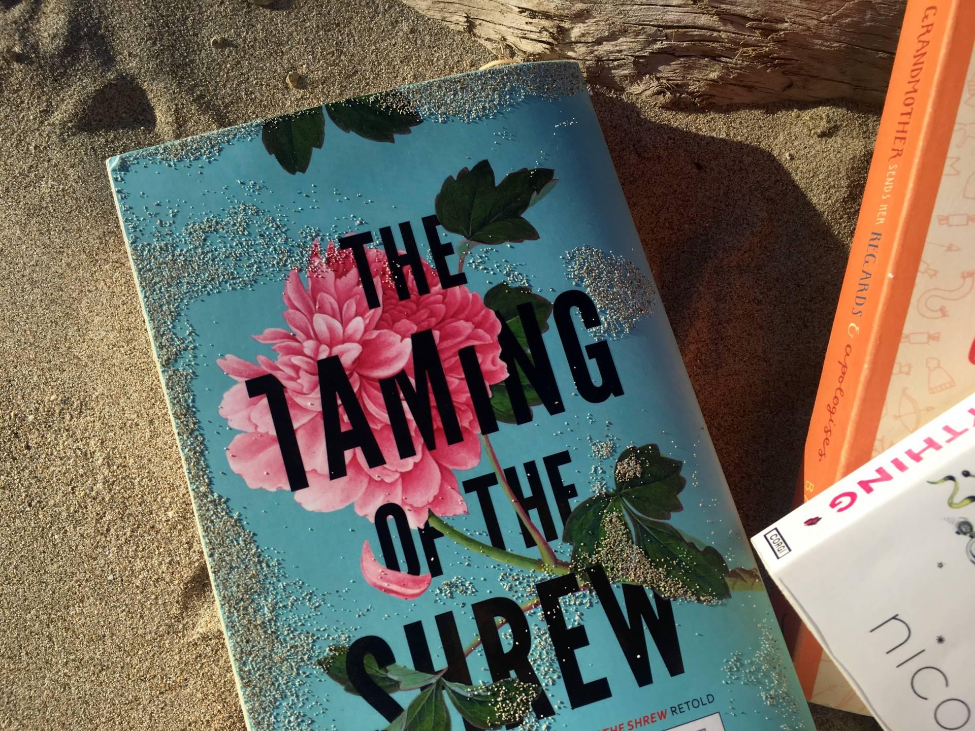 Top 5 Books - Summer 2016 | Megan Taylor