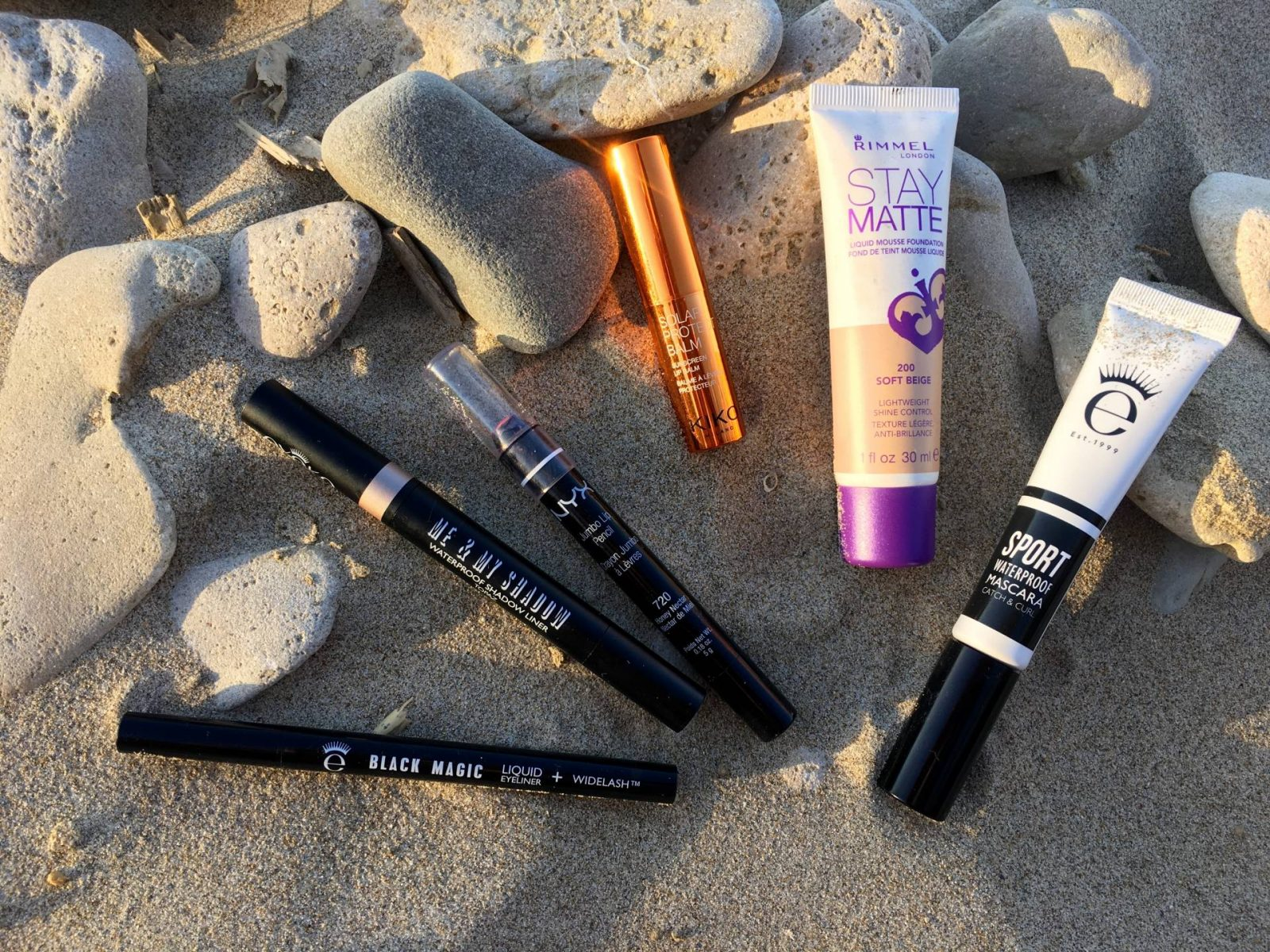 Top 5 Summer Beauty Must Haves