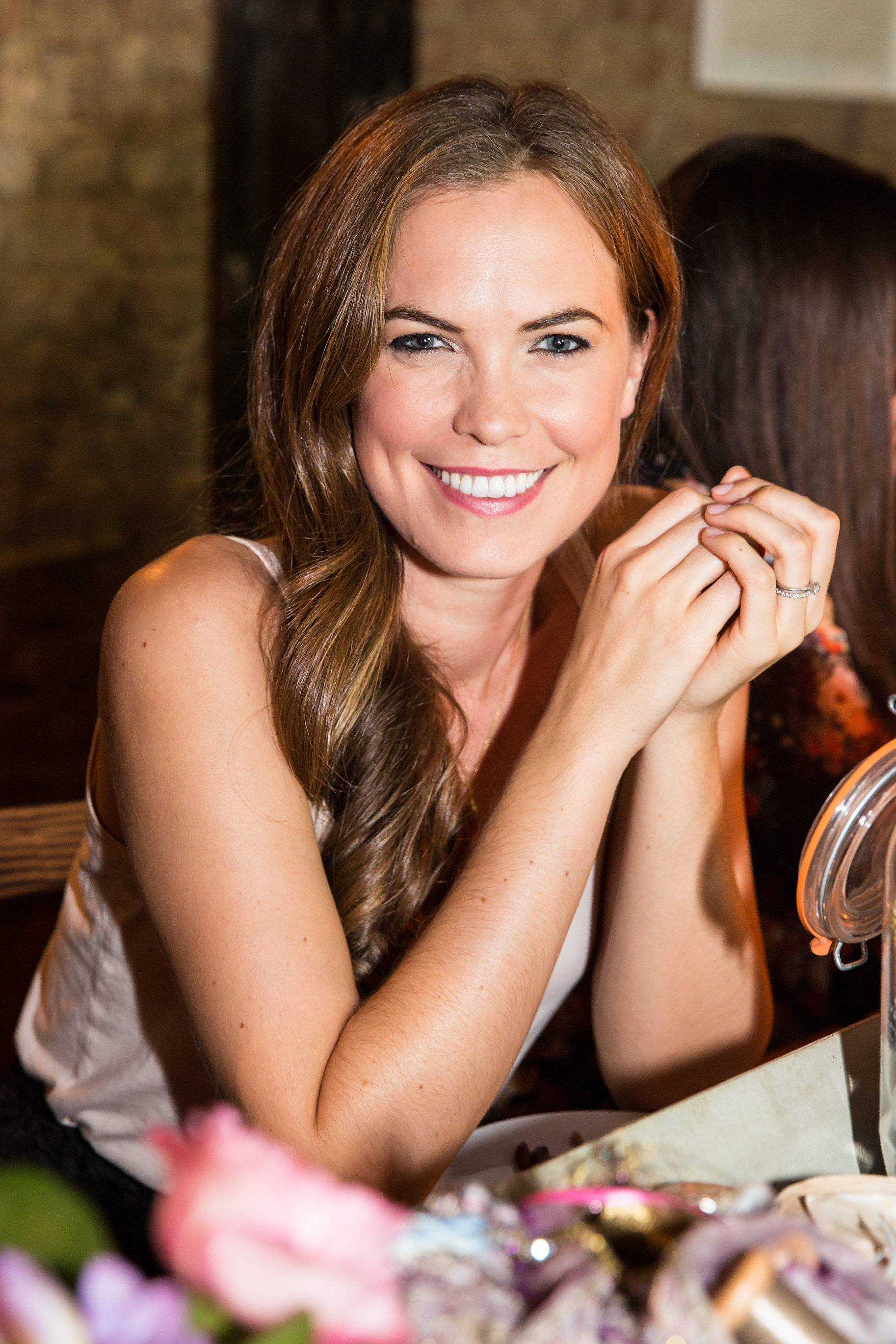 The Social Kitchen | Supper Club | Megan Taylor