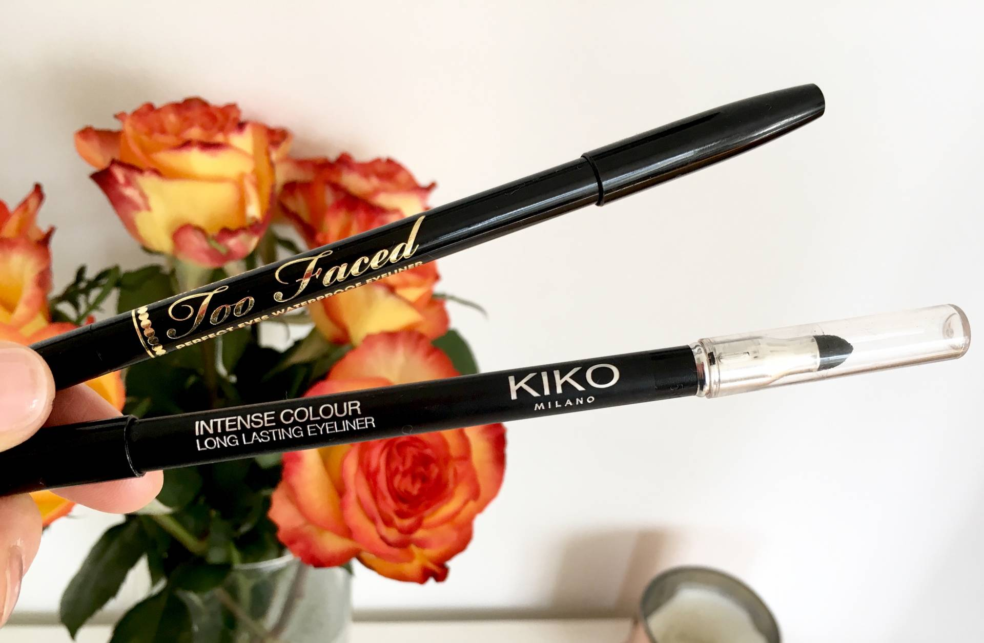 The Best Of : Black Eyeliners | Megan Taylor