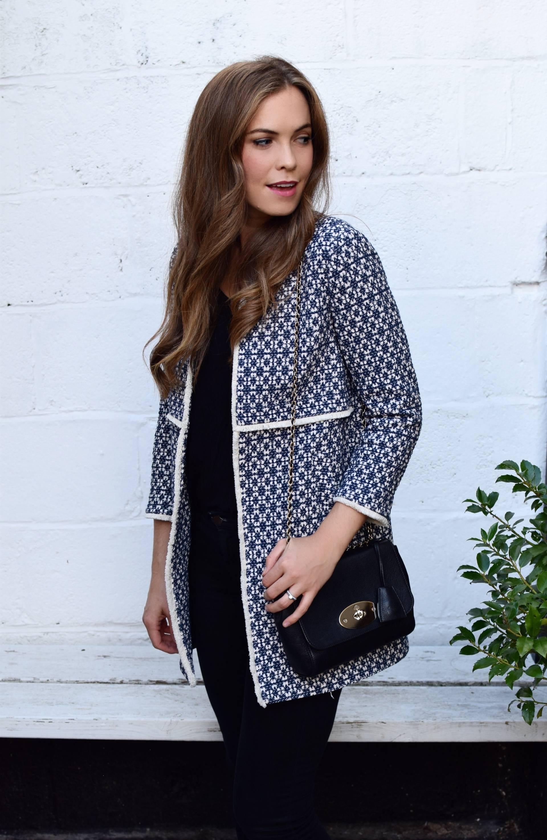 #thatcoat   Megan Taylor