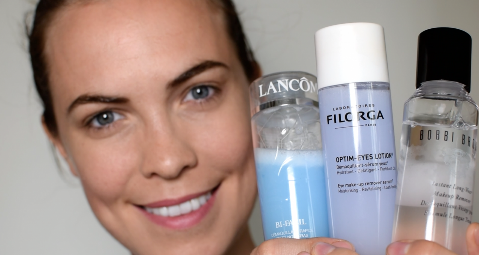 The Best Of : Eye Make Up Removers | Megan Taylor