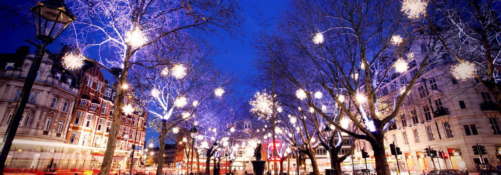 London Christmas To Do List {2016}