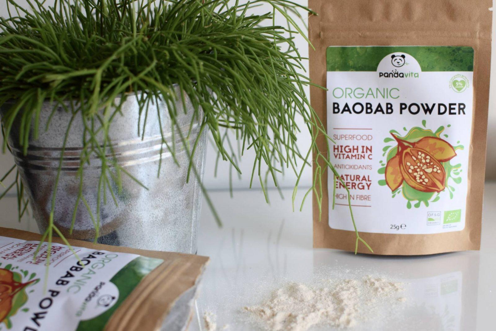 But What Is Baobab?   Megan Taylor