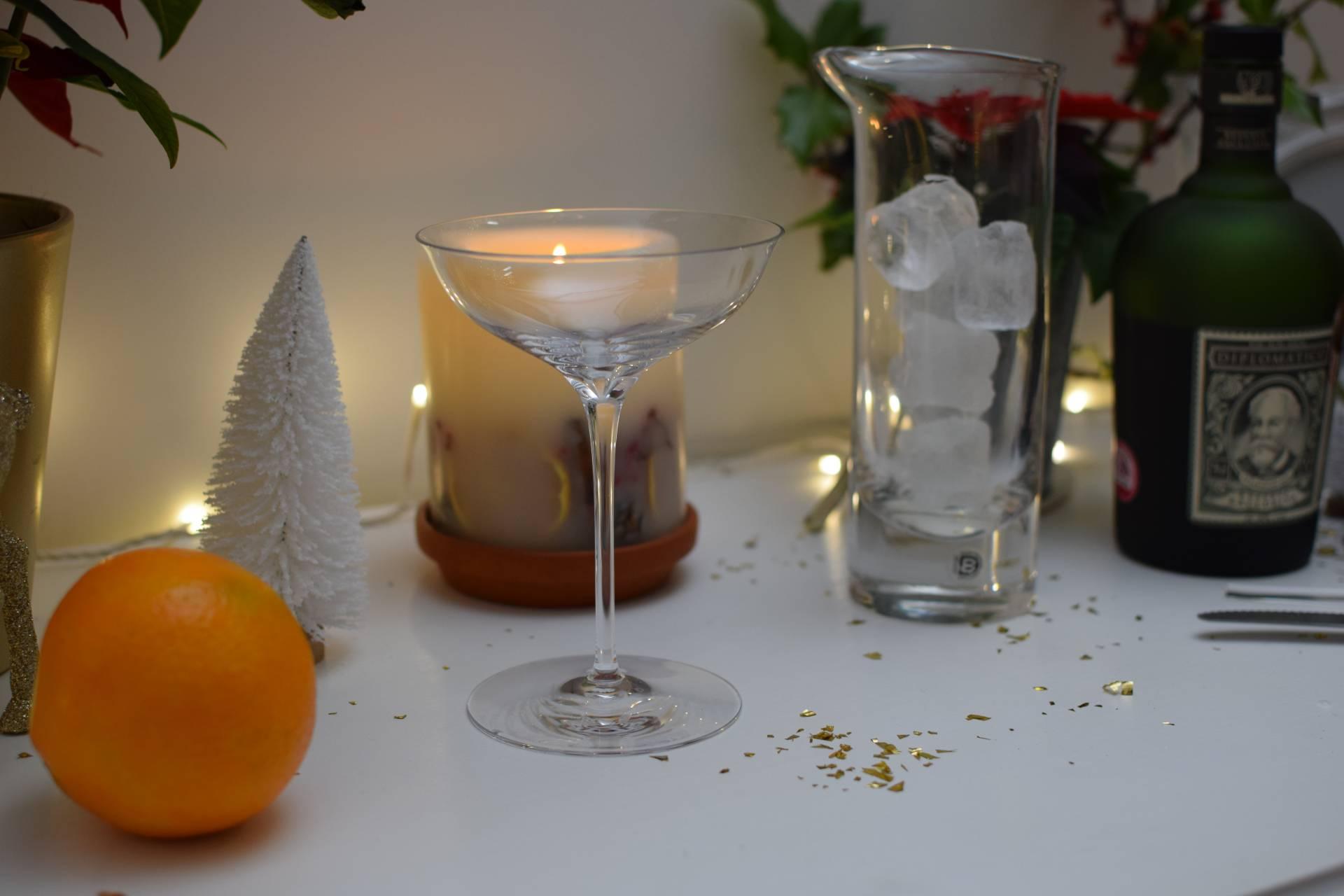 El Presidente // Cocktail Recipe | Megan Taylor