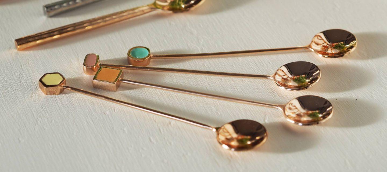 Copper Spooning