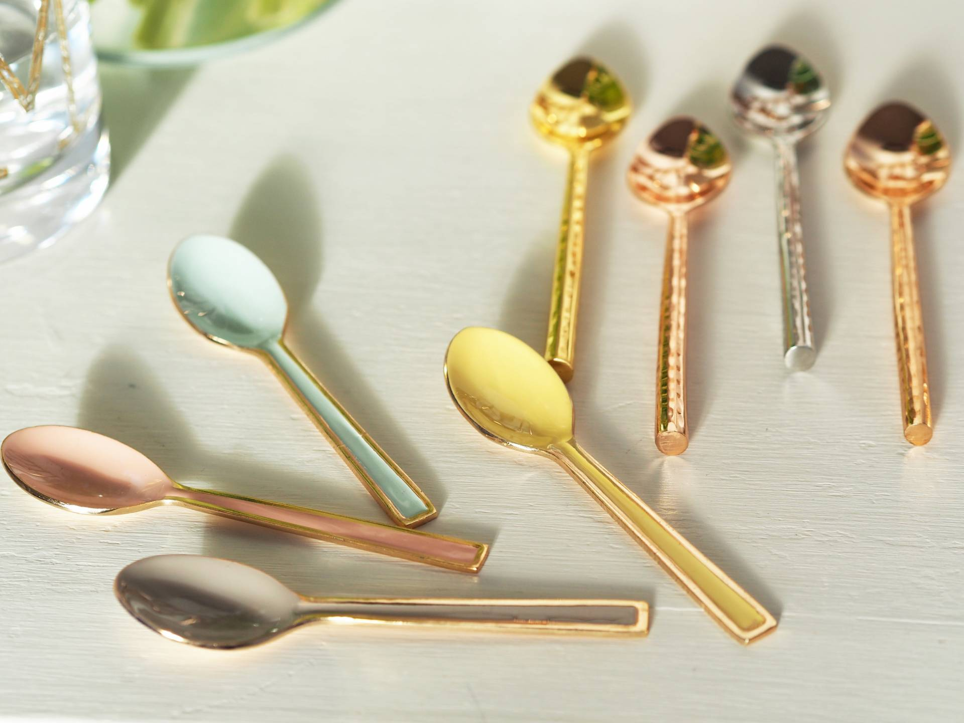 Copper Spooning | Oliver Bonas | Megan Taylor