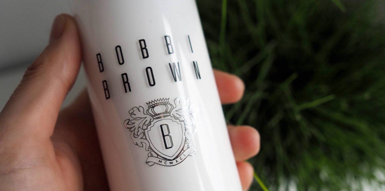 Bobbie Brown Smoothing Cleansing Milk | Megan Taylor