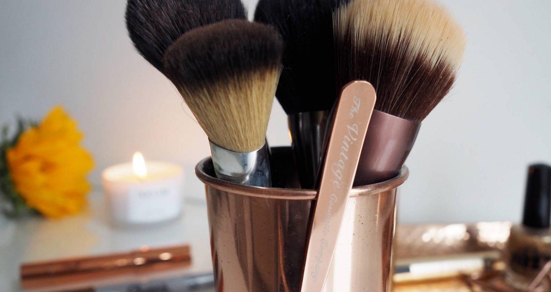 Copper Make Up Dreams