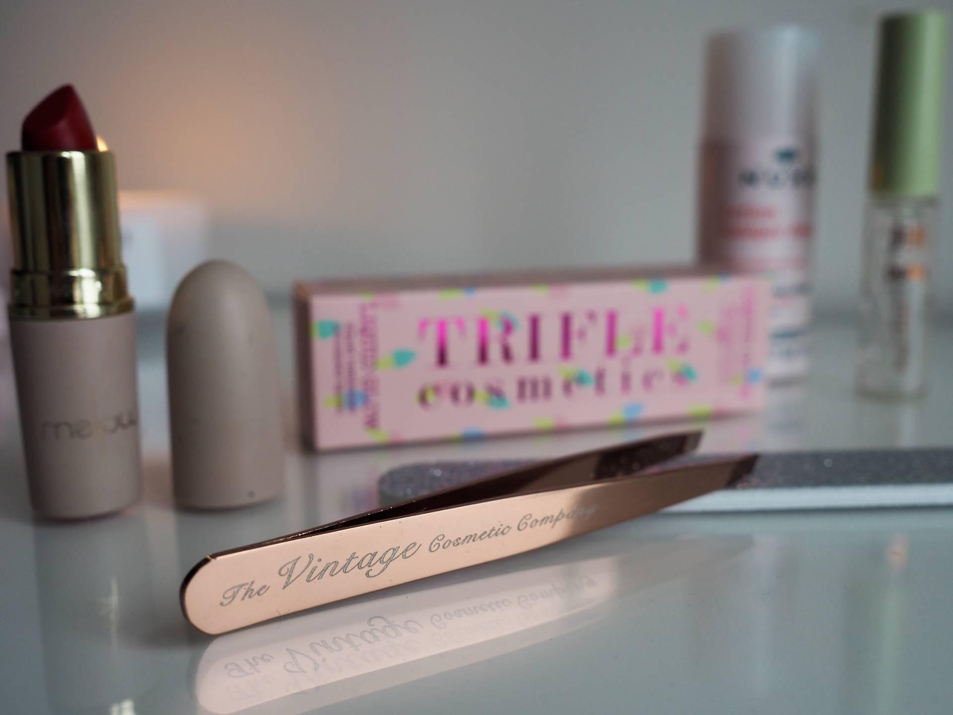 Look Fantastic Beauty Box Giveaway | Megan Taylor