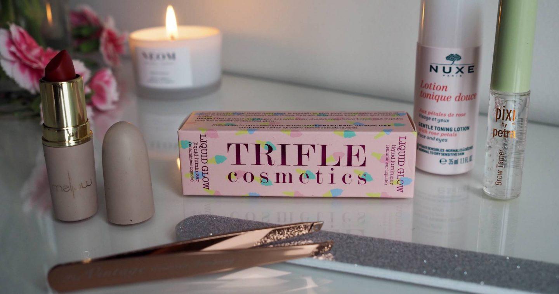 Look Fantastic Beauty Box Giveaway