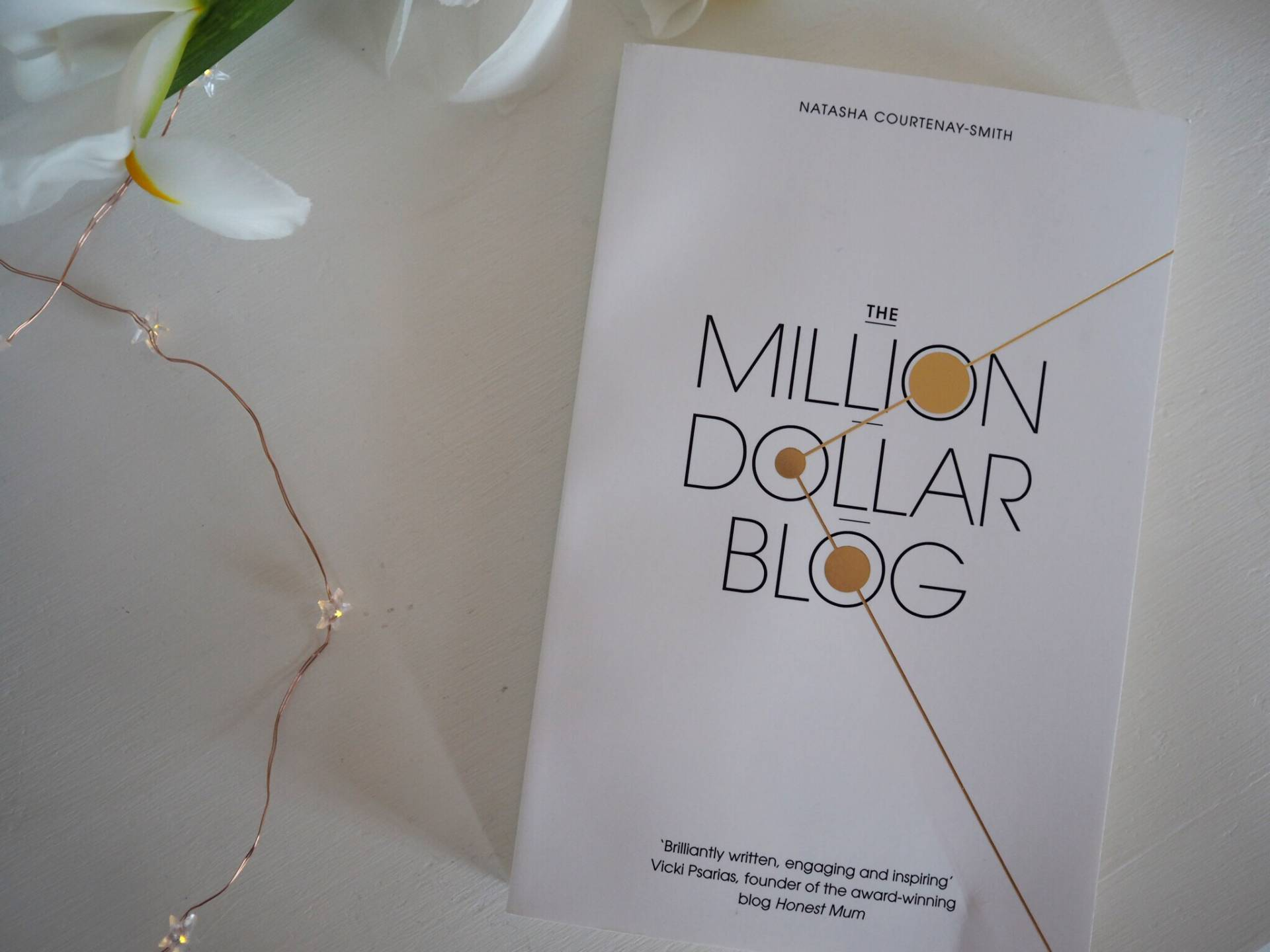 Blogging Books You Need To Own | Megan Taylor