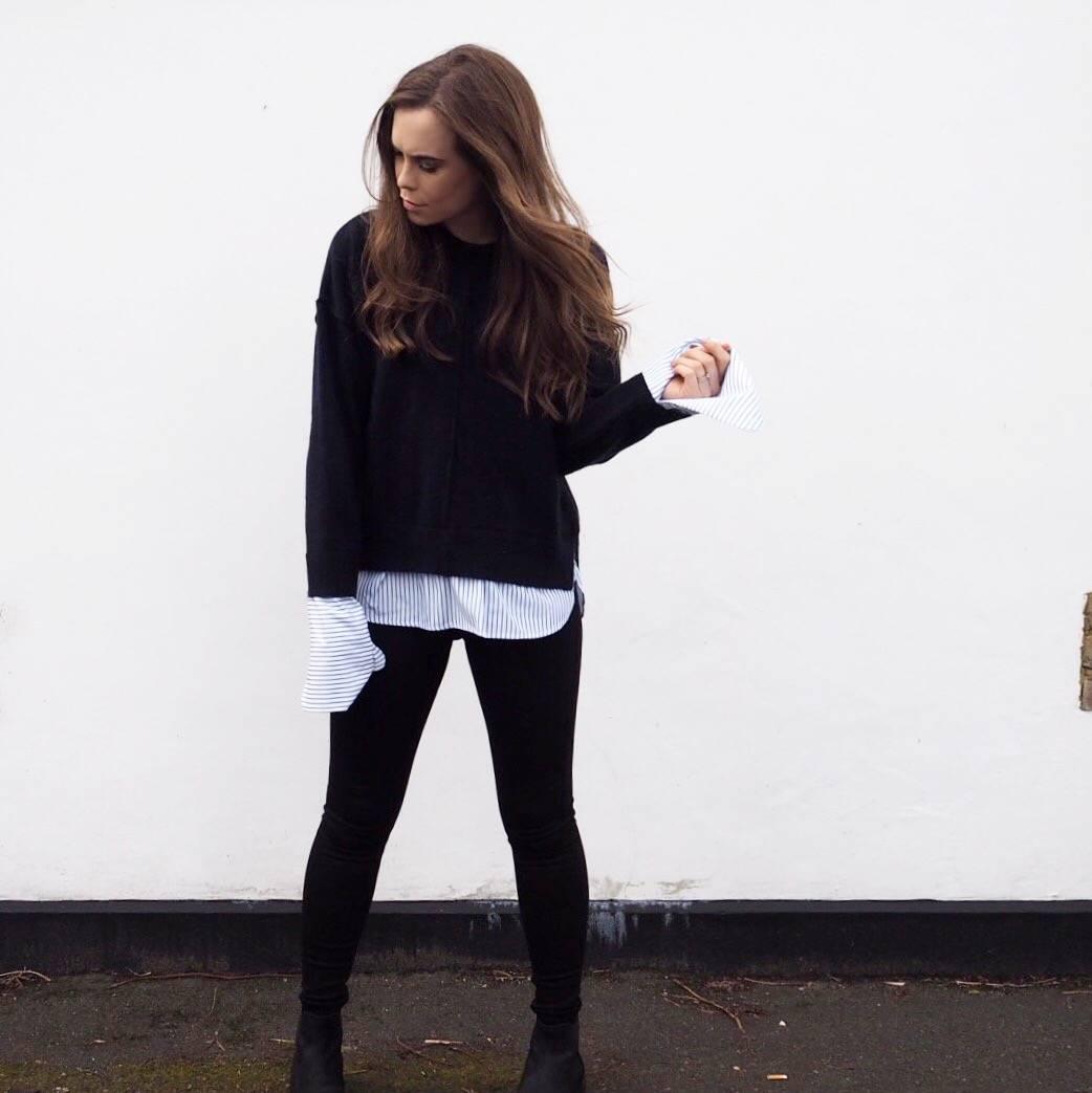 TOPSHOP HAUL | Megan Taylor