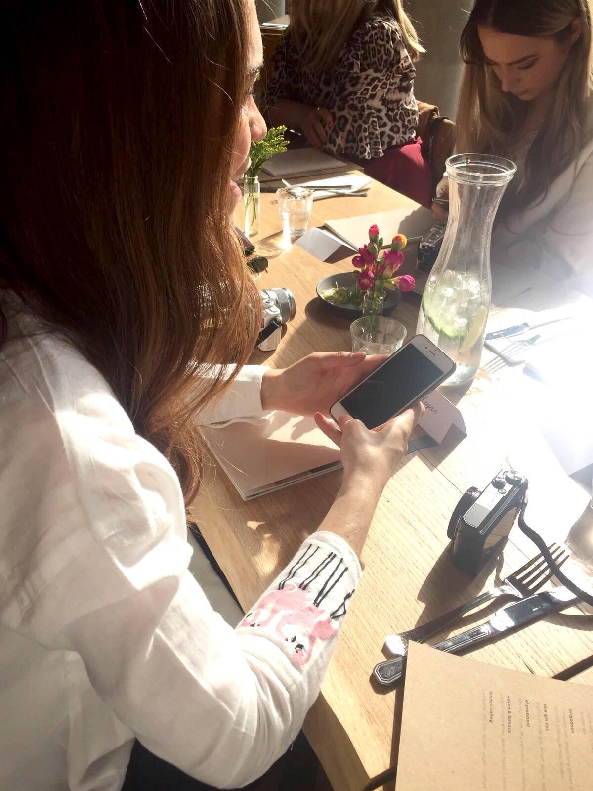 Fleur Of England Lingerie Dreams | Megan Taylor