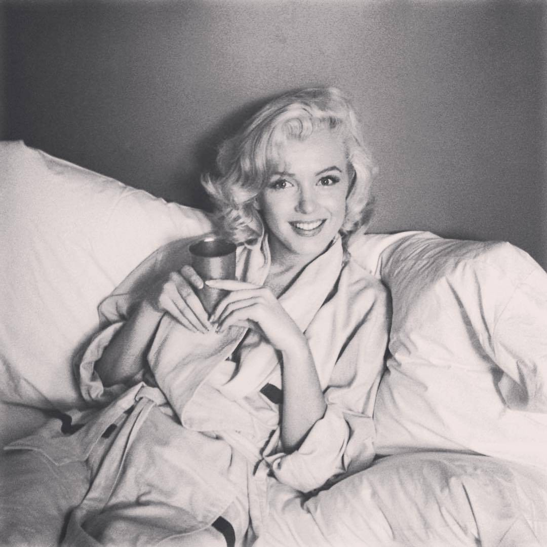 NETFLIX PICKS {JUNE 2017} | Marilyn Monroe | Megan Taylor