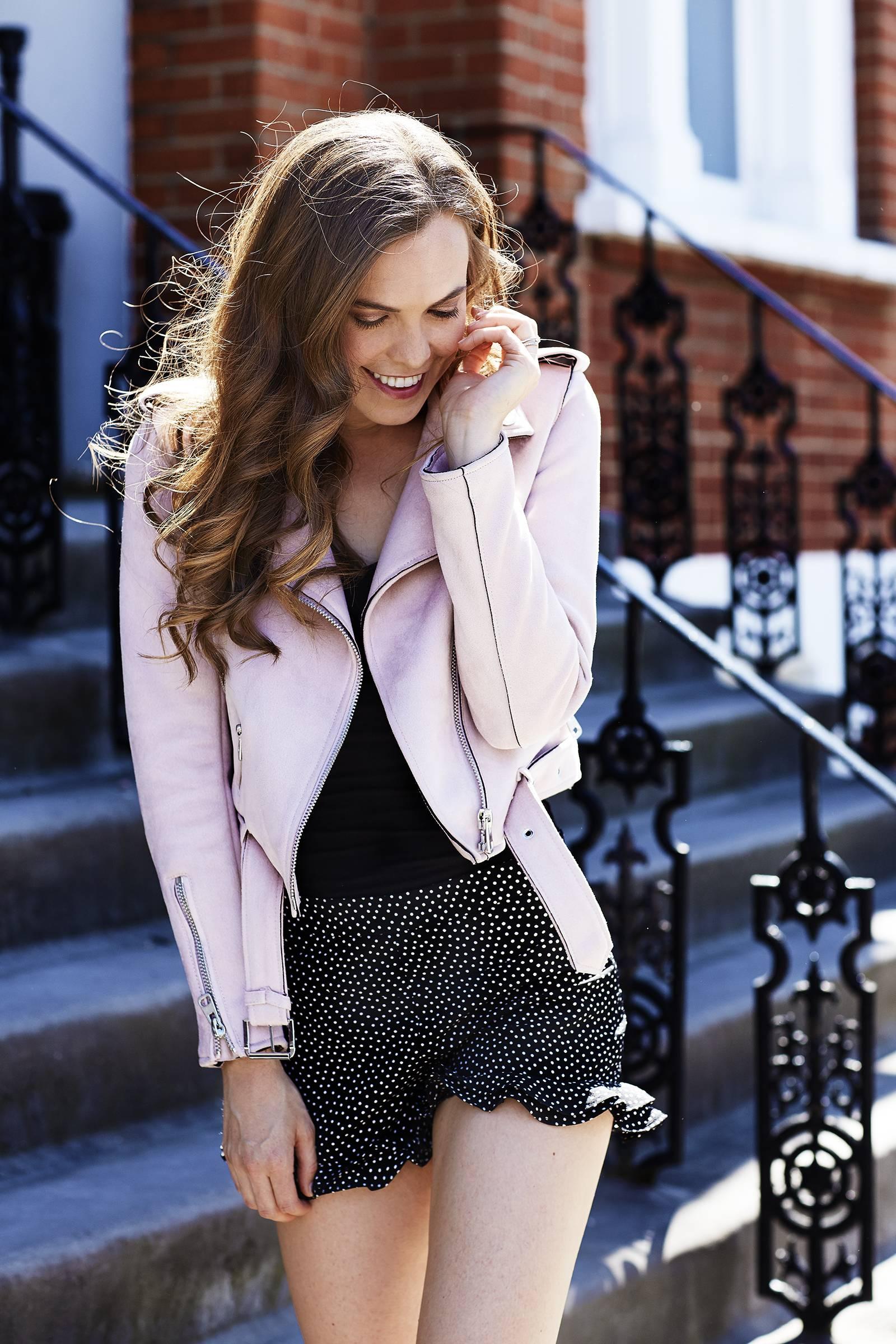 Zara Summer OOTD | Megan Taylor