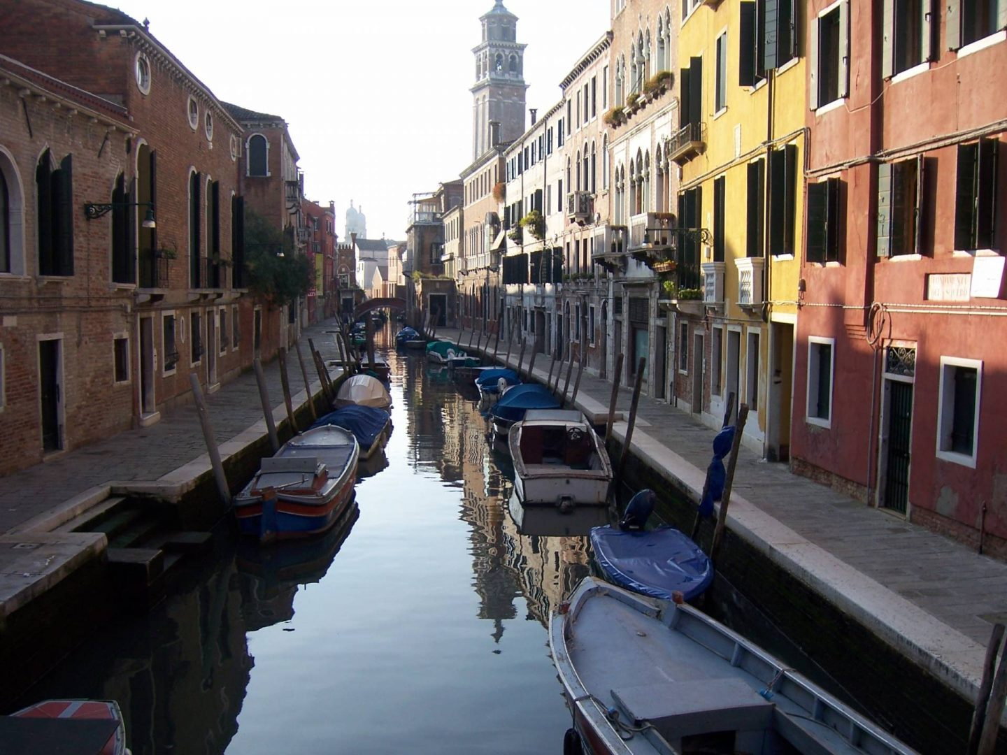 Where To Eat And Drink In Venice   Megan Taylor