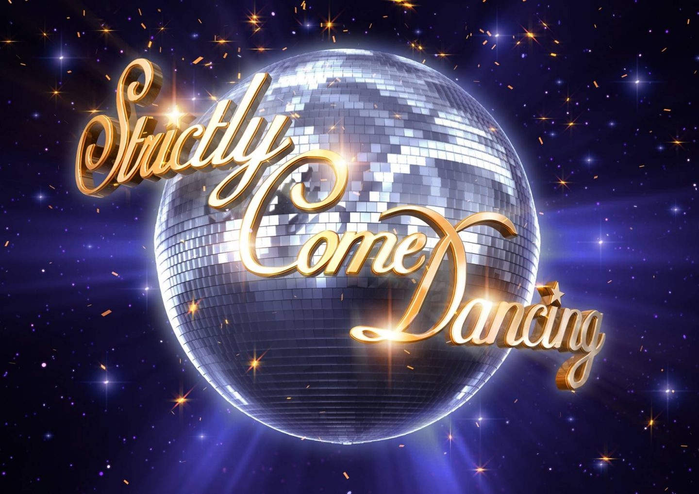 Strictly Launch Night Party | Megan Taylor