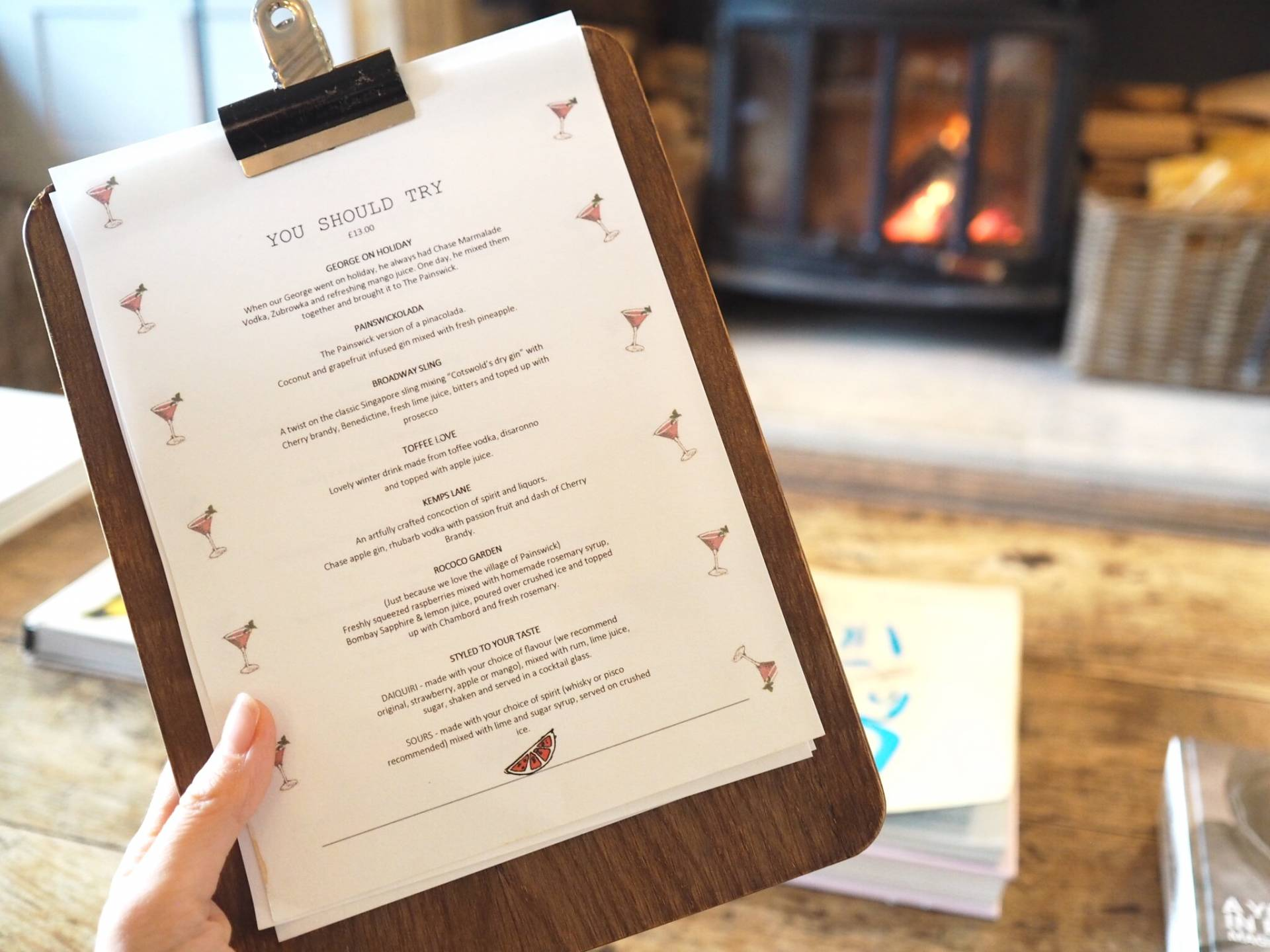 A Romantic Night In The Cotswolds {The Painswick} | Megan Taylor