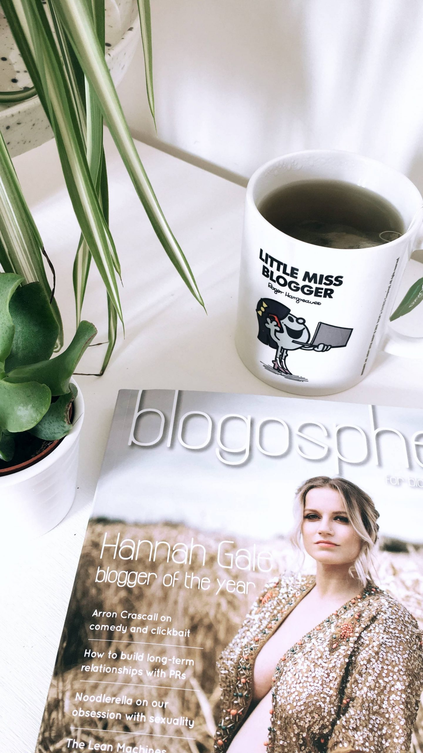 40 THINGS EVERY BLOGGER HAS DONE