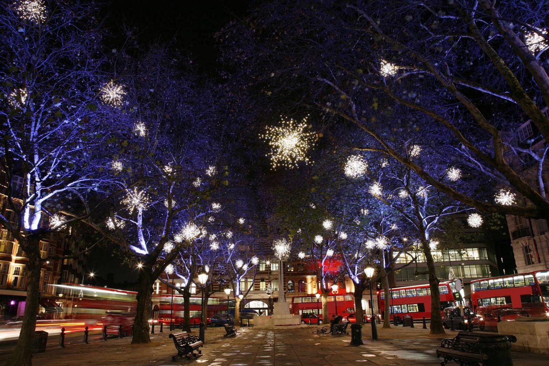 LONDON CHRISTMAS TO DO LIST {2017}