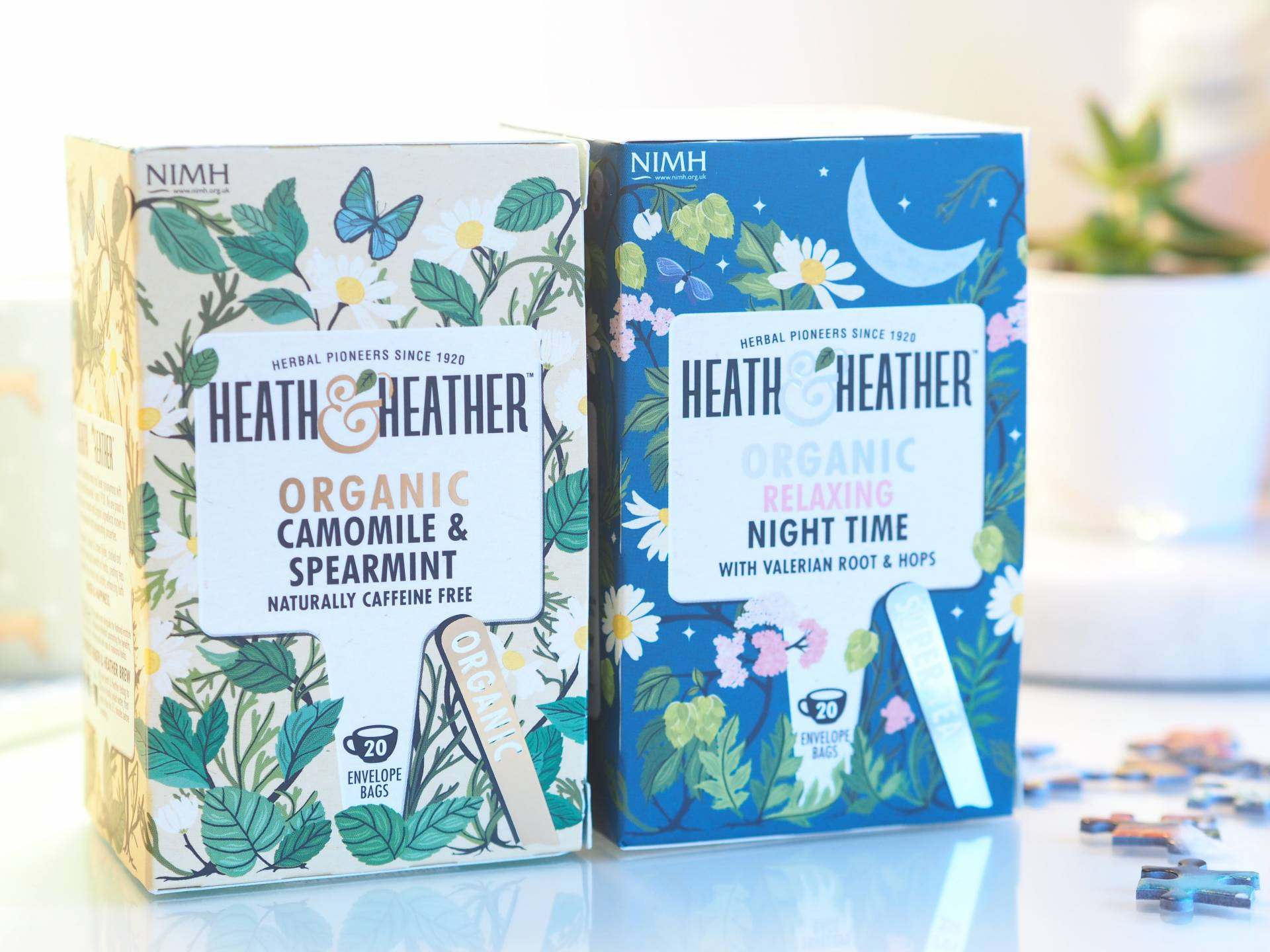 THE BEST TEAS TO KEEP YOU WARM RIGHT NOW | Megan Taylor