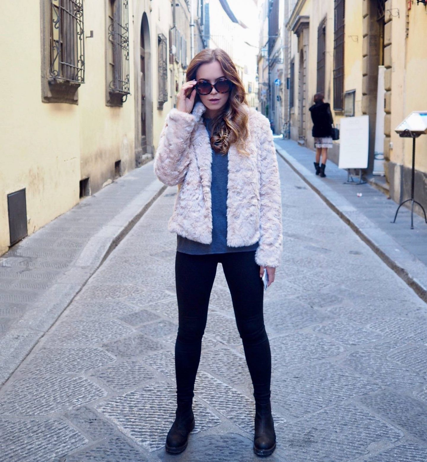 THE PERFECT OUTFITS FOR A CITY BREAK | Megan Taylor