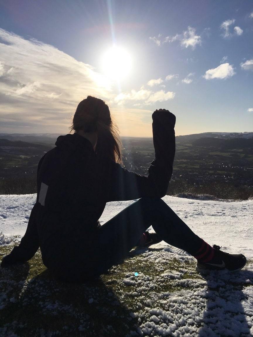 BYE BYE 2017 | Megan Taylor