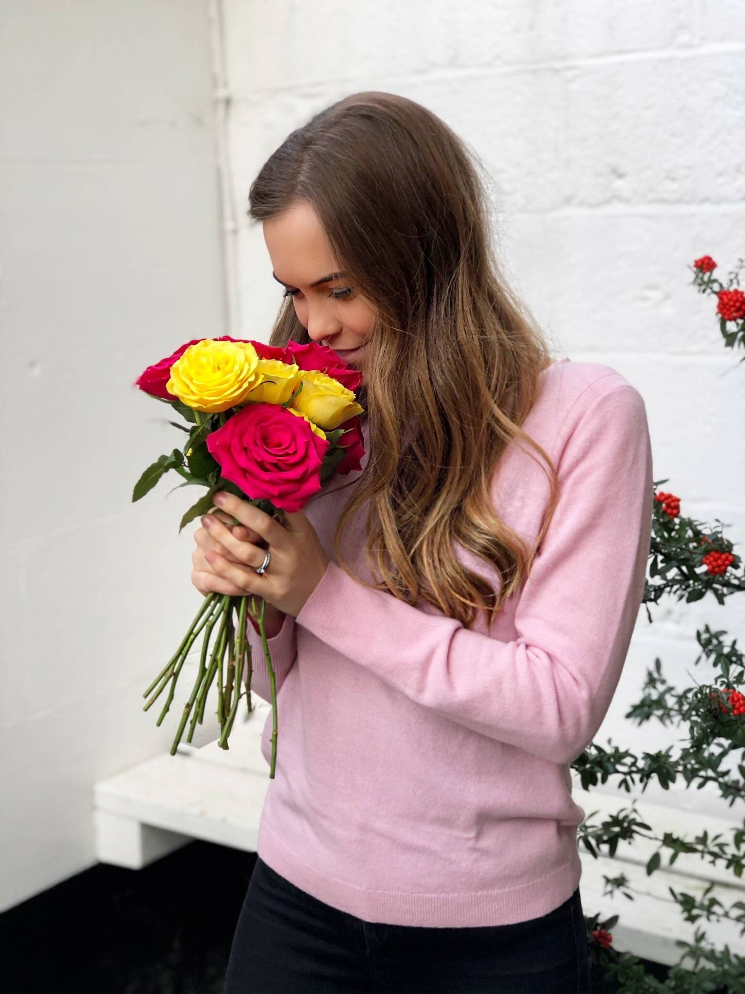 VALENTINE'S DAY GIFT GUIDE FOR HER | Megan Taylor
