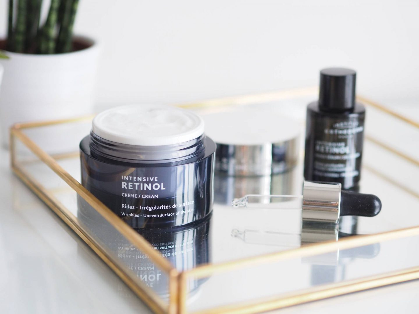 WHAT IS RETINOL AND DO YOU NEED IT?