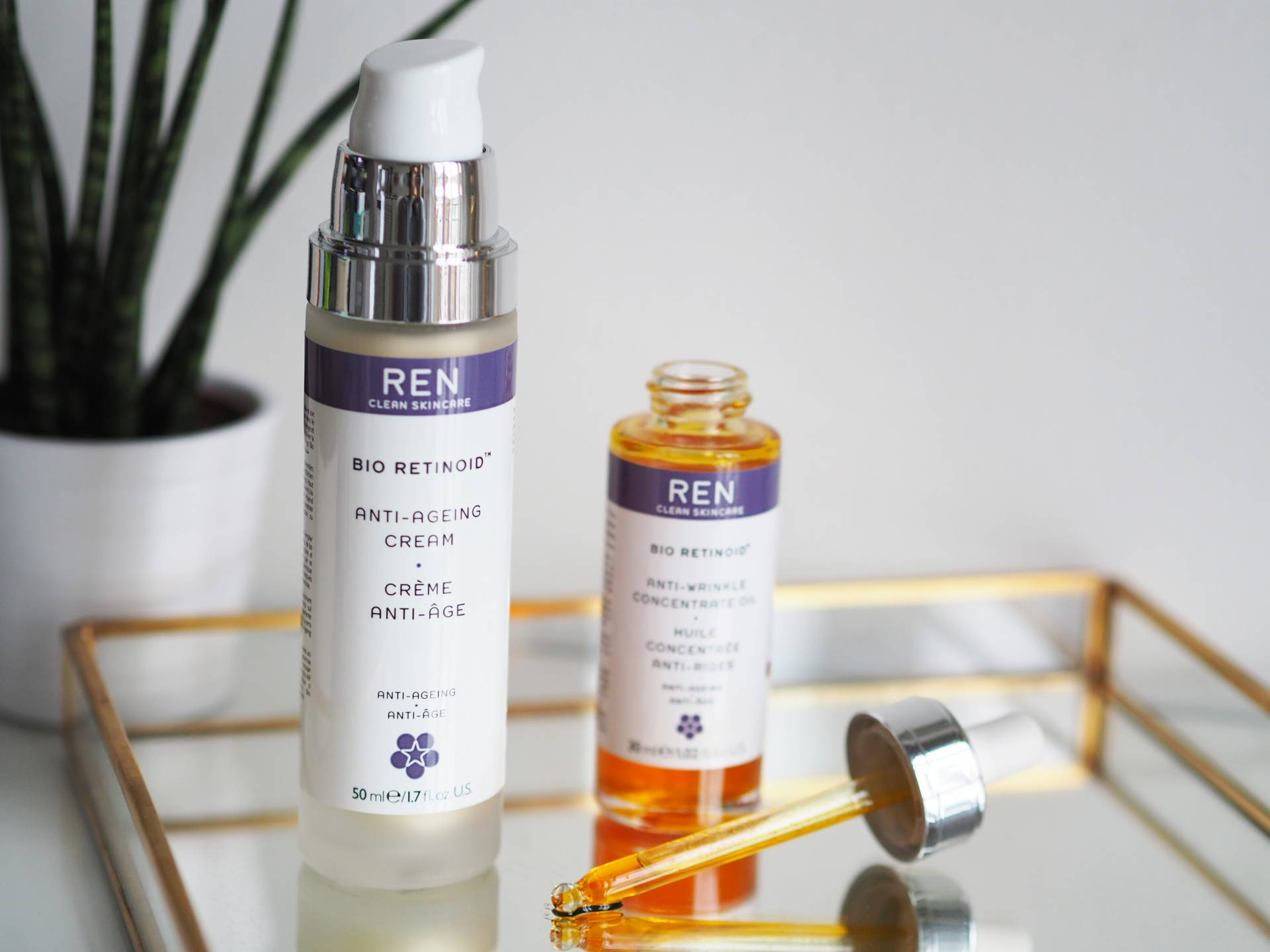 WHAT IS RETINOL AND DO YOU NEED IT? | Megan Taylor