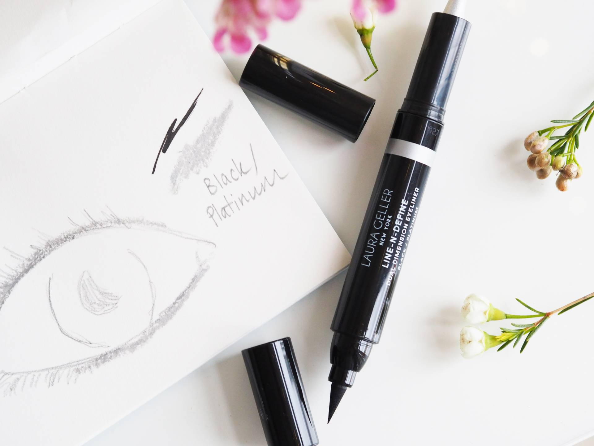 CREAMY EYE LINERS YOU NEED TO TRY | Megan Taylor