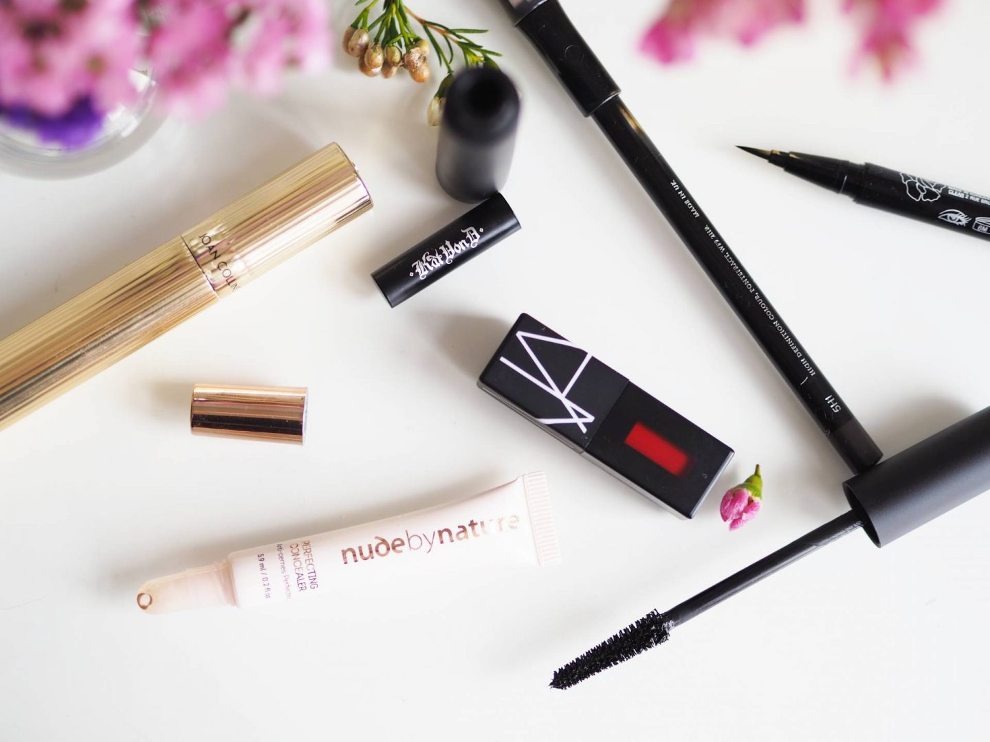 WHAT'S NEW ON MY BEAUTY SHELF | Megan Taylor