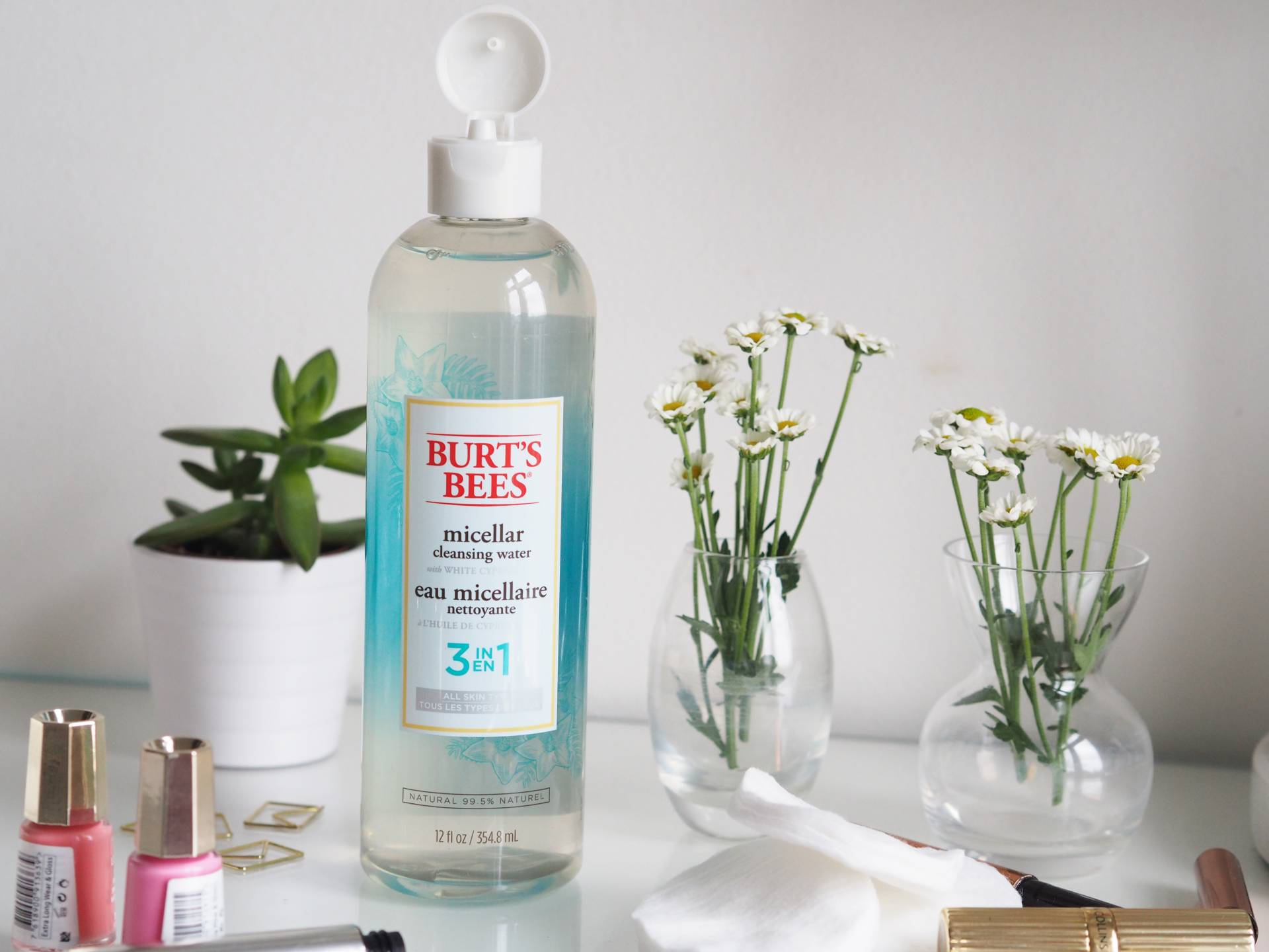 WHAT IS MICELLAR WATER AND DO WE NEED IT | Megan Taylor