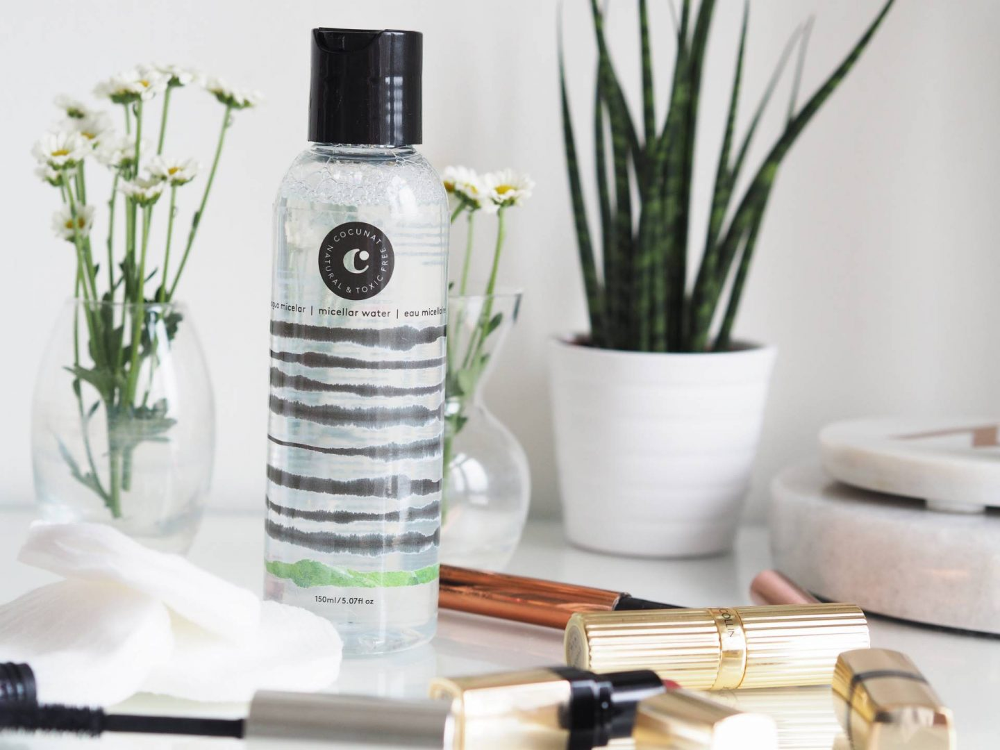 WHAT IS MICELLAR WATER AND DO WE NEED IT