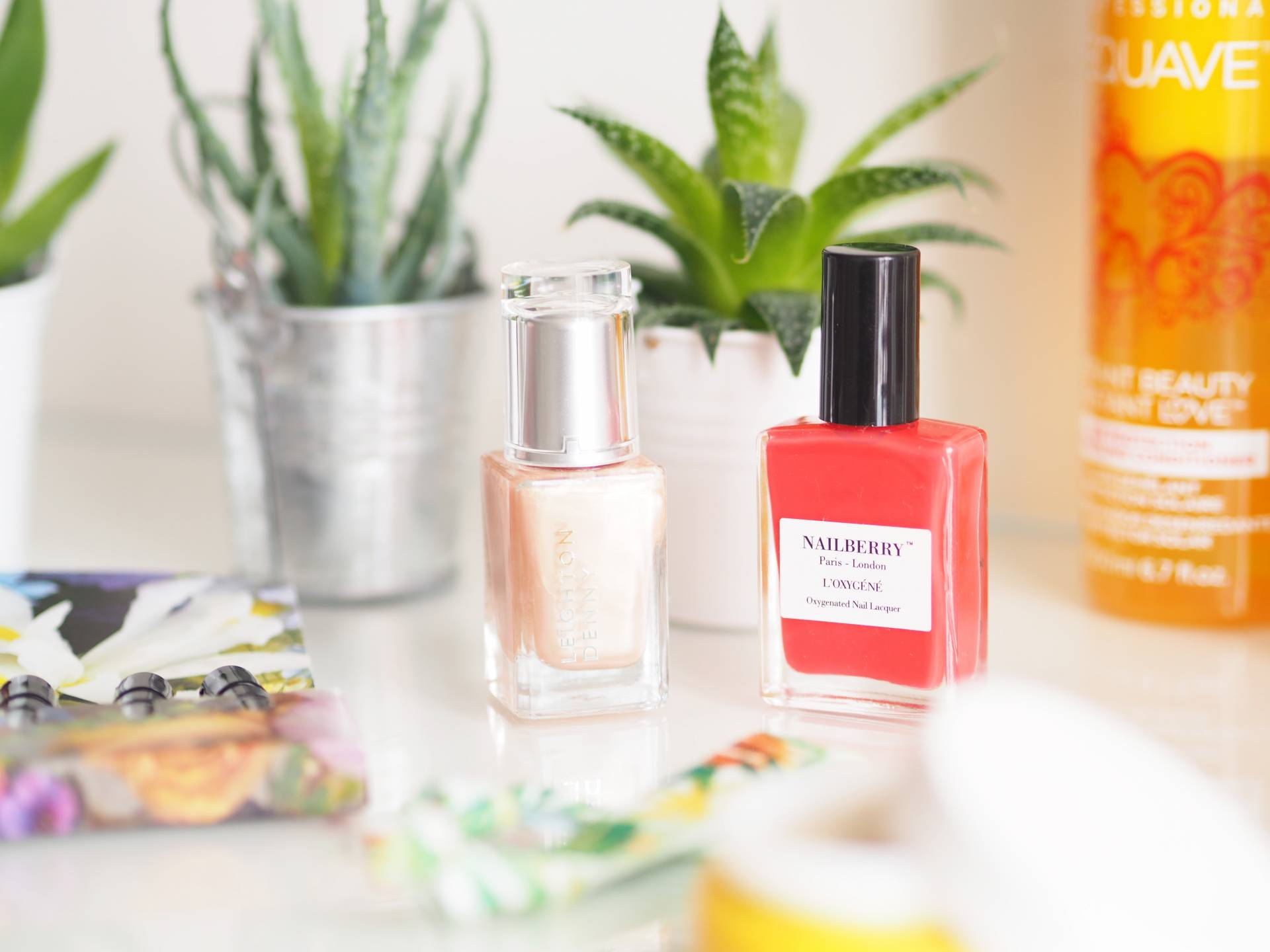 SUMMER HOLIDAY BEAUTY MUST HAVES | MEGAN TAYLOR