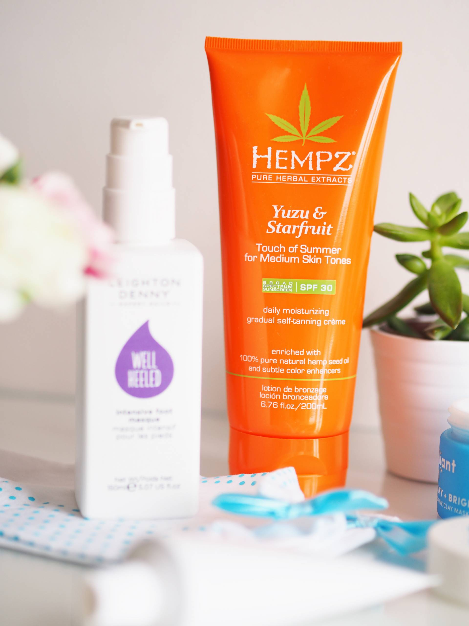 SUMMER PREP BEAUTY MUST HAVES | MEGAN TAYLOR