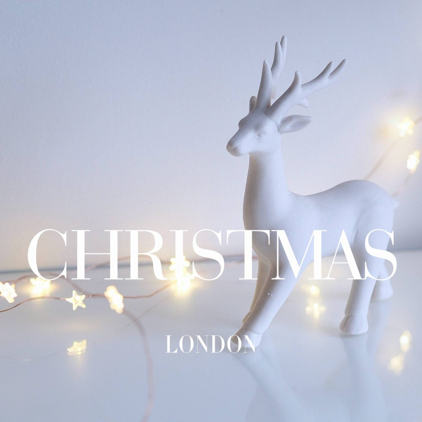 WHAT TO DO IN LONDON THIS CHRISTMAS | Megan Taylor