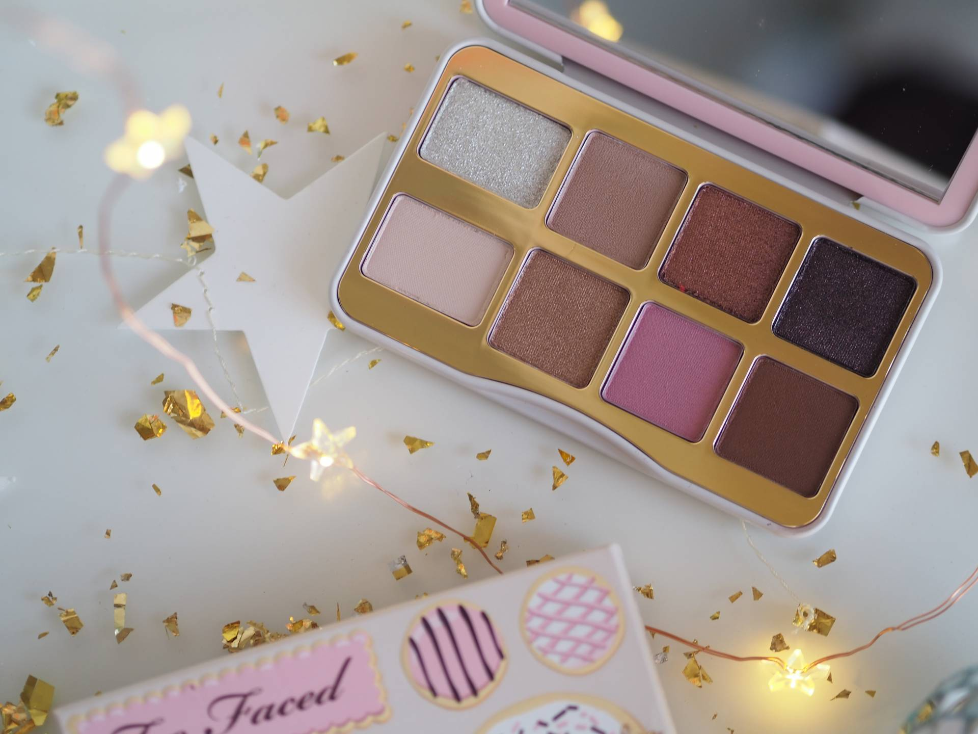 MAKE UP FOR CHRISTMAS | Megan Taylor
