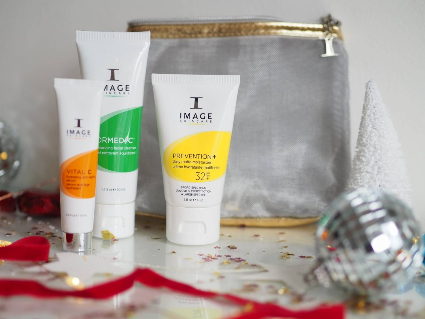 CHRISTMAS GIFT SETS | Megan Taylor
