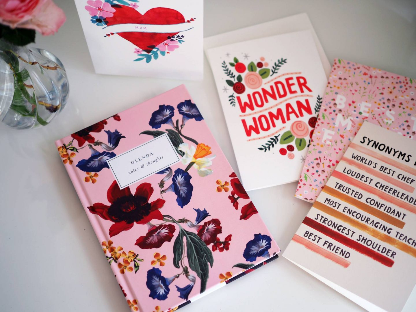 MOTHER'S DAY GIFT GUIDE | MEGAN TAYLOR | PAPIER