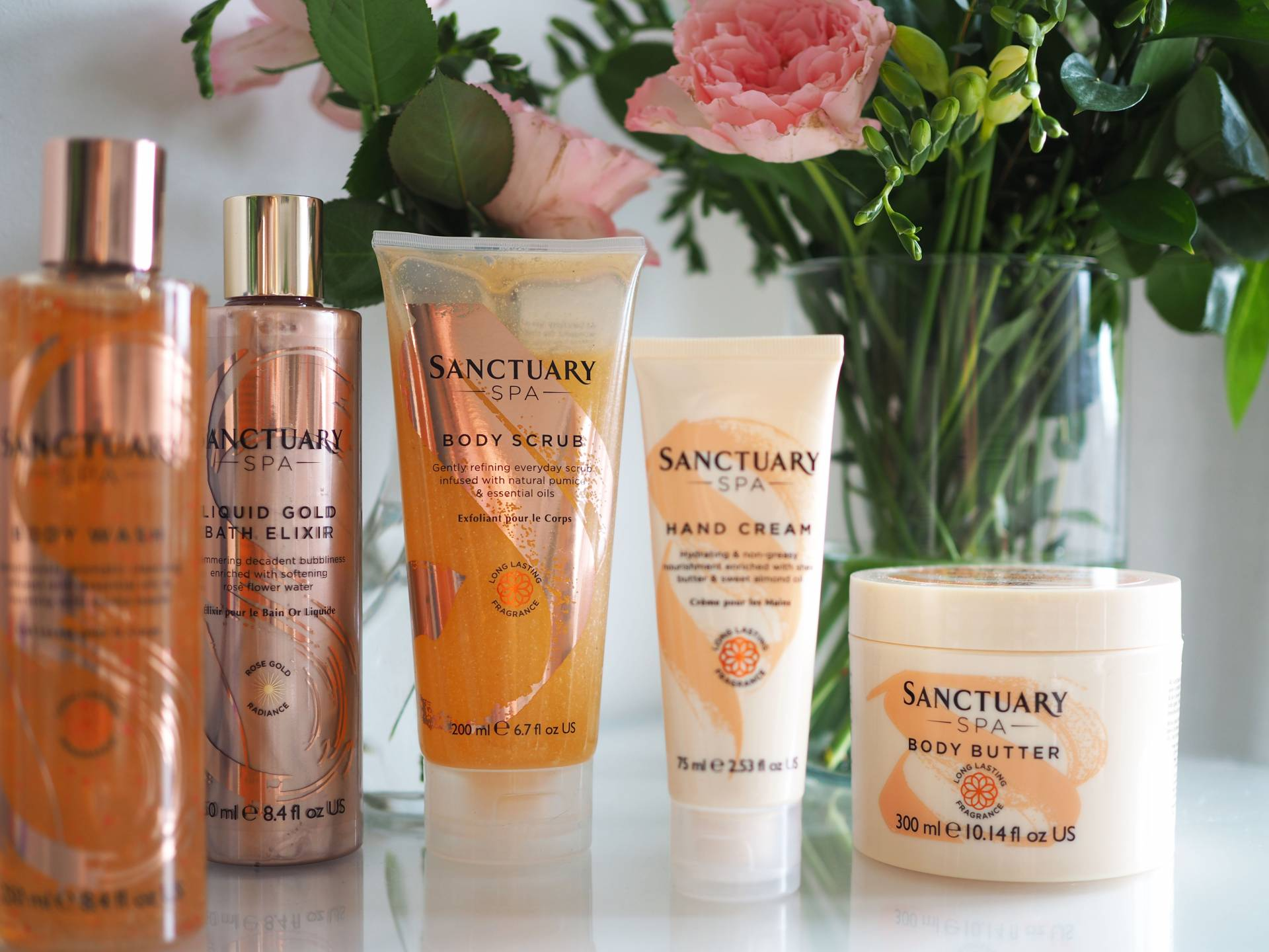 MOTHER'S DAY GIFT GUIDE | MEGAN TAYLOR | THE SANCTUARY