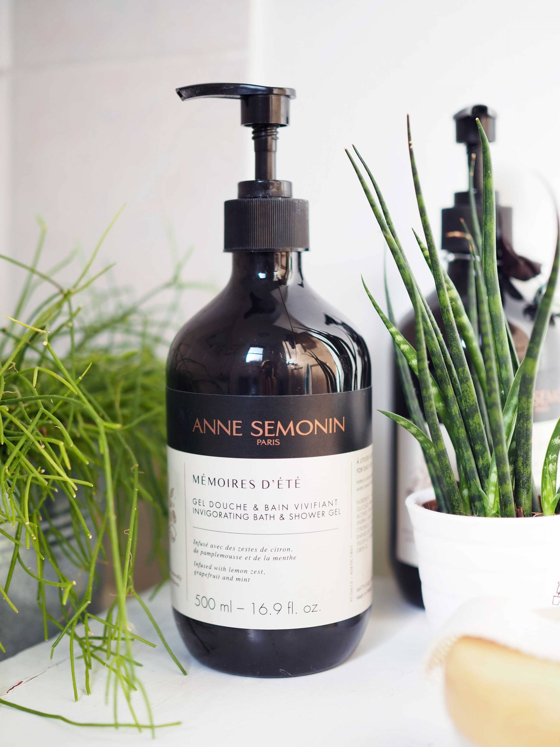MY FAVOURITE LUXE BODY WASHES   MEGAN TAYLOR