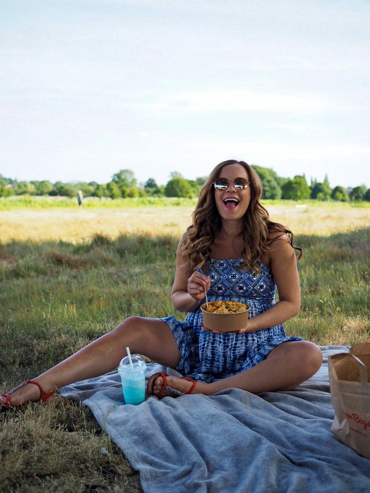TEN REASONS I HAVE LOVED LOCKDOWN | Megan Taylor